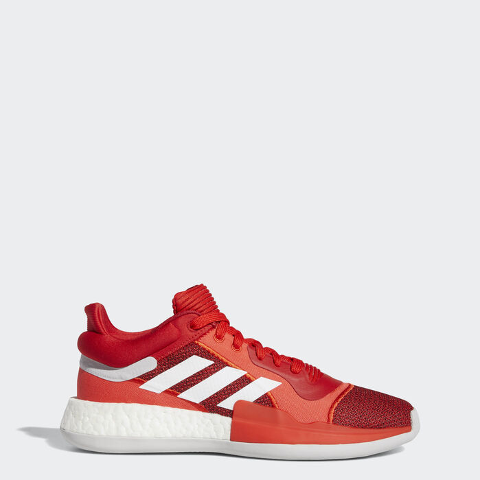 Marquee Boost Low Shoes Active Red M 7 / W 8 Mens