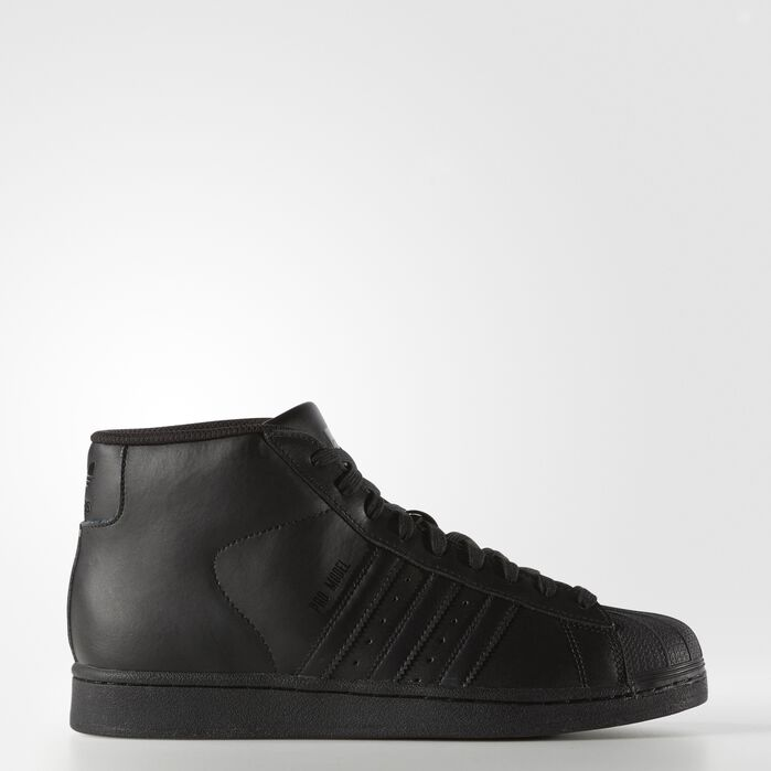 Pro Model Shoes Core Black 12 Mens